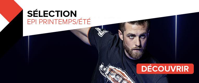 Sélection des experts - EPI Printemps-Été