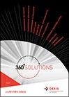 360° Solutions | L'univers DEXIS