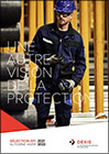 Sélection EPI Automne/Hiver 2021-2022 - Une autre vision de la protection
