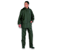Ensemble de pluie Opsial - Equipement de protection individuelle pour chantier de construction ou de bâtiment
