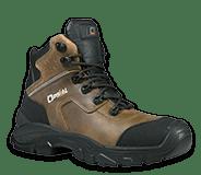 Chaussures de sécurité hydrofuges  Opsial - Equipement de protection individuelle pour entreprises générales de bâtiment