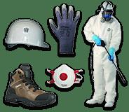 EPI: équipements individuels de protection pour le serrurier métallique - Equipements professionnels serrurerie-métallerie