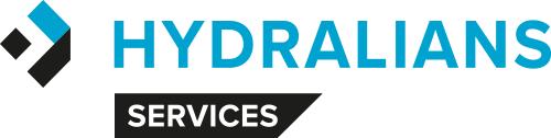 HYDRALIANS - Nos services - Logo