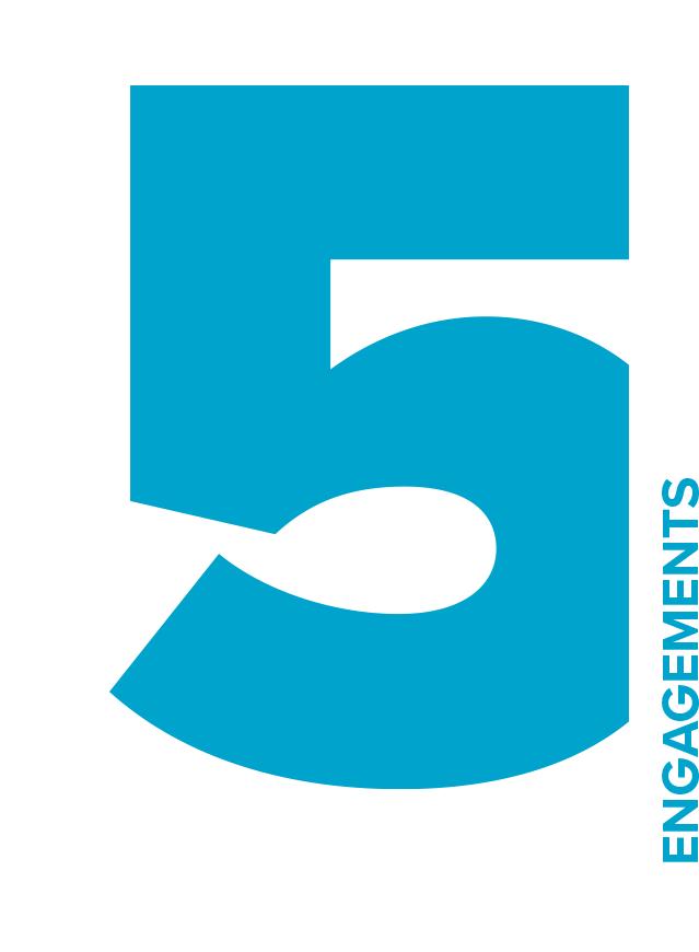 Les engagements HYDRALIANS - produits, outillage, matériel, fournitures pour les professionnels : piscinistes, pisciniers, paysagistes, espaces verts, agriculteurs