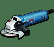 Meuleuse 1400 watts Bosch - Appareil électroportatif pour les professionnels de la construction et du bâtiment