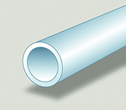 Tubes ronds aluminium pour menuisiers-charpentiers professionnels