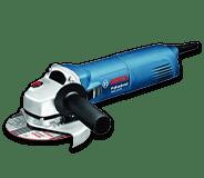 Meuleuse  Bosch - Outillage électroportatif professionnel menuiserie-charpenterie