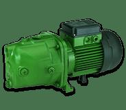 Meilleures ventes plomberie professionnelle - Pompe auto-amorçante Jetly