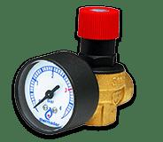 Meilleures ventes outils pour plombier - Soupape de sécurité Thermador
