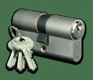Cylindre de serrure Opsial - Outils professionnels serrurier-métallier