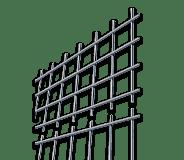 Panneau en maille - Outils professionnels serrurier-métallier