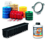 Outillage professionnel plomberie :canalisations, évacuations, fournitures plastiques