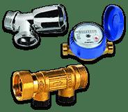 Outillage professionnel plomberie : raccords et robinetterie pour le plombier