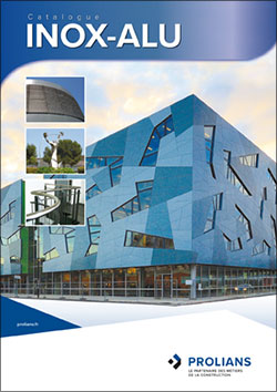 Catalogue INOX-ALU