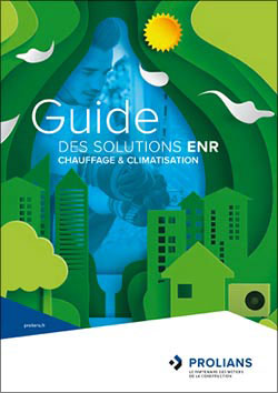 Guide des solutions ENR - Chauffage & Climatisation