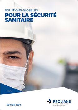 Solutions Globales pour la sécurité sanitaire