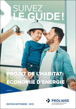 Suivez le guide ! - Accessibilité & Économie d'Énergie
