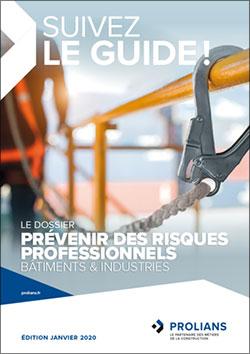 Suivez le guide ! - Prévenir des risques professionnels