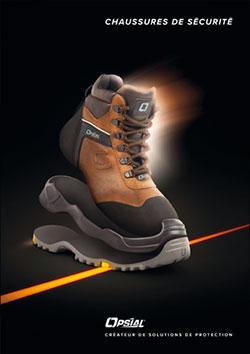 OPSIAL Chaussures de sécurité