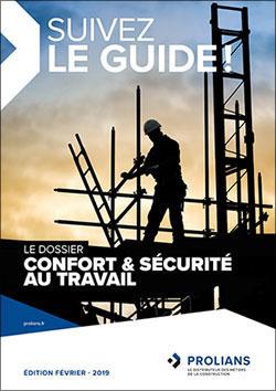 Suivez le guide ! - Confort & Sécurité au travail