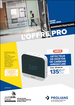 L'Offre PRO Administrations