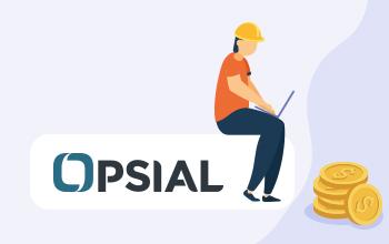 Avantages sur les produits Opsial